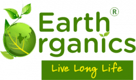 Earth Organics Logo